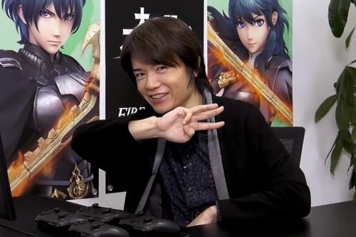 Aprende a contar en binario con los dedos como el director de Super Smash Bros. en tres minutos (o menos)