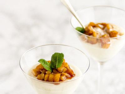Helado de yogur y lima, mousse de coco y mucho más en la Quincena Gourmet de Trendencias Lifestyle