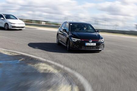 Volkswagen Golf GTI Prueba Contacto 30