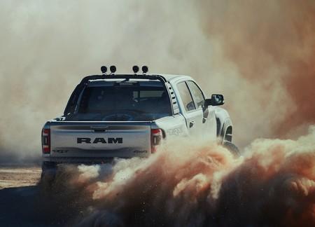 Ram 1500 Trx 2021 1600 1a