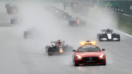 Belgica F1 2021