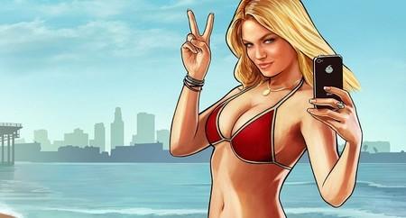 Lindsay Lohan demandará a Rockstar por considerar que usan su imagen en GTA V