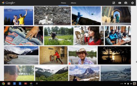 Google Plus Photos desaparecerá el 1 de agosto en beneficio del nuevo Google Photos