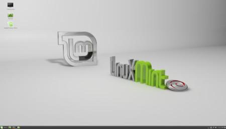 Linux Mint Debian 201403, lanzamiento oficial