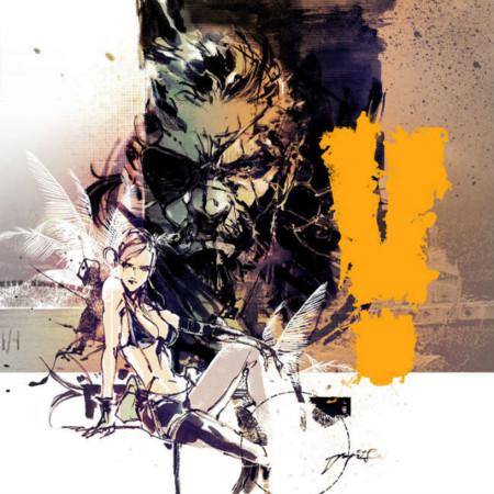 Análisis de Metal Gear Solid V: The Phantom Pain. Lo mejor de Kojima, pero no el mejor Metal Gear