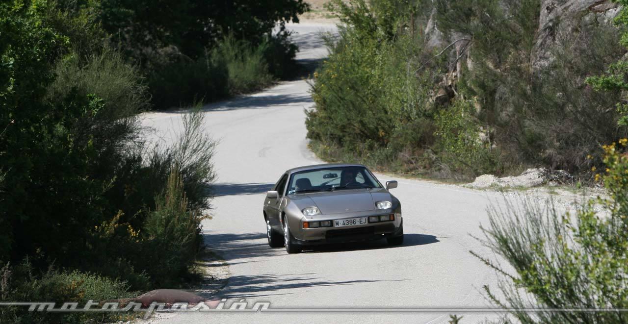 Foto de Porsche 928 (retroprueba) (7/19)