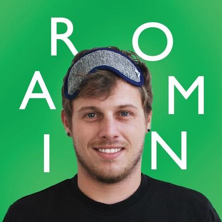 Romain Finot