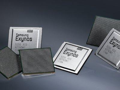 Exynos 8895, el nuevo SoC de 10nm que potenciará el Galaxy S8 y alcanzará los 4 Ghz