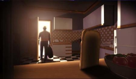 El simulador de la rebanada de pan aparecerá en PS4 en verano