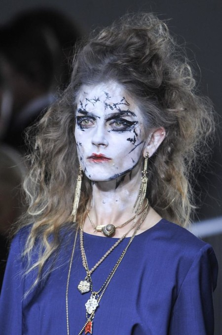 Vivienne Westwood verano 2014