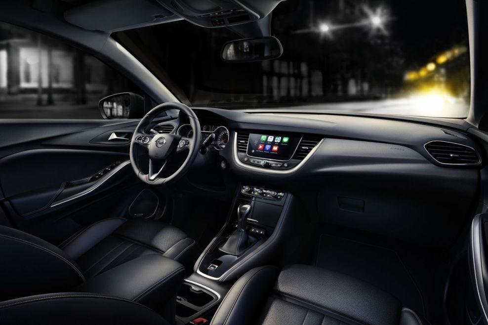 Foto de Opel Grandland X (7/10)