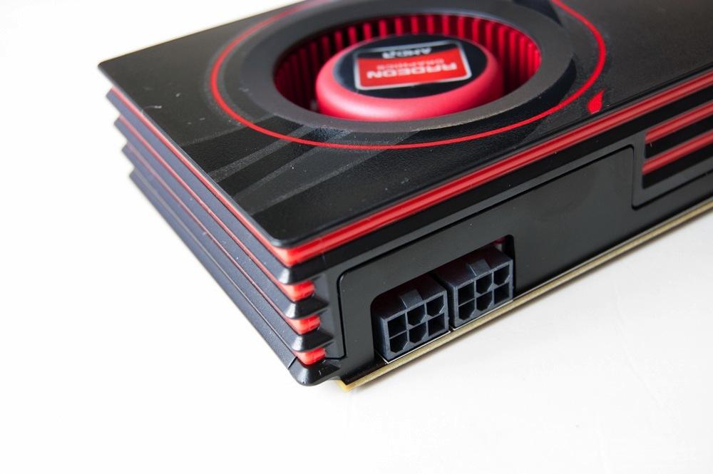 AMD 6870, análisis