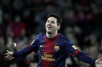 Hacienda le pita penalty a Messi ¿le sacará la tarjeta roja?