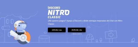 Nitro y Nitro Classic: qué es y cómo funciona la suscripción