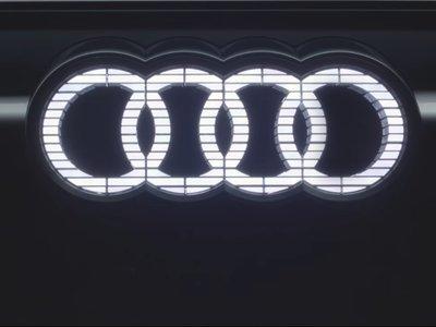 En Audi están tramando algo para Shanghai: un nuevo e-tron del futuro está en camino