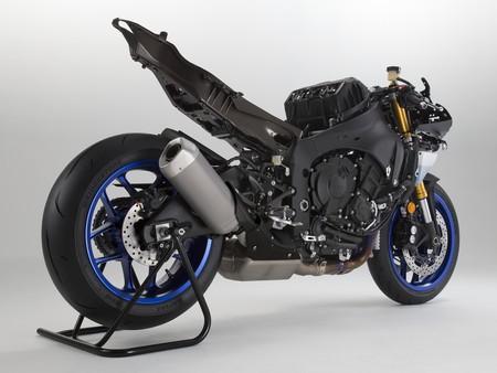 Yamaha Yzf R1m 2018 006