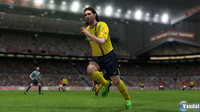 TGS 2008: 'Pro Evolution Soccer 09' para Wii, ¿el salvador de la franquicia?