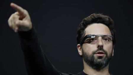 Las prisas de Sergey Brin por lanzar Google Glass