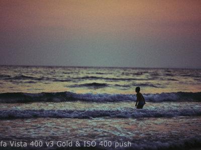 Capture One Film Styles, 100 emulsiones y granos fotográficos para Capture One