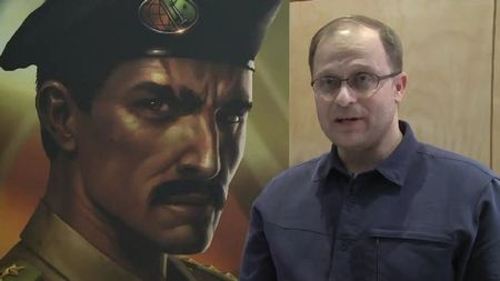 Veamos un poco del nuevo 'Command & Conquer' en movimiento
