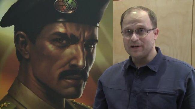 Command & Conquer (Generals 2)
