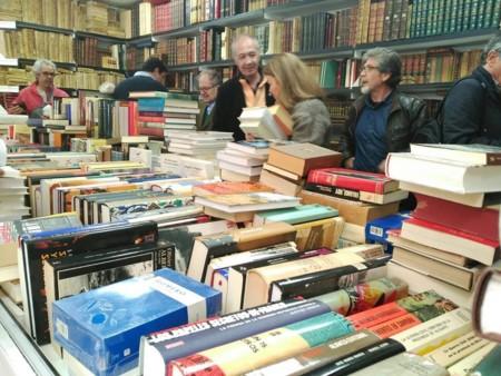 40 Feria Del Libro Antiguo Y De Ocasion