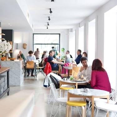 Este es el futuro de los restaurantes: amplios horarios, completos desayunos y comida para llevar