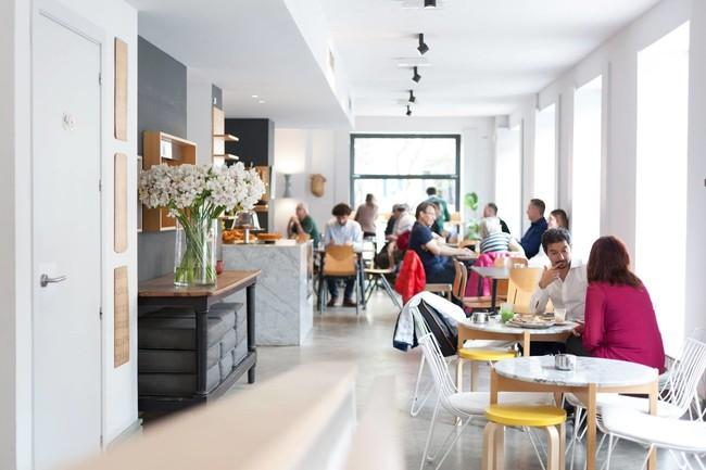 Cafe Federal1