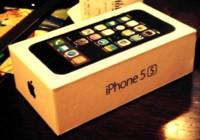 Empieza la guerra de rumores, ya se habla del próximo iPhone