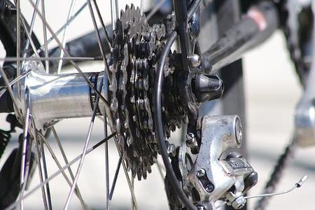 Arregla tu bicicleta tú mismo