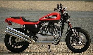 H-D XR 1200