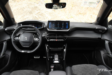 Peugeot 2008 2021 Opiniones Mexico 21