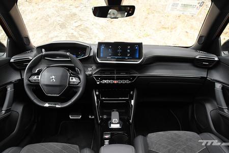 Peugeot 2008 2021 Opiniones México 21