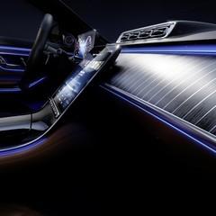Foto 8 de 12 de la galería mercedes-benz-clase-s-2021-teaser-interior en Motorpasión