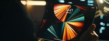 iPad Pro 2021: conectividad 5G, hasta 2TB de almacenamiento y el procesador M1, el mismo las MacBook Pro