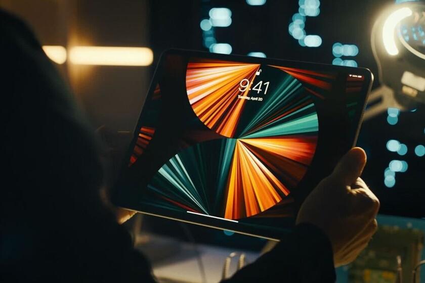 iPad Pro 2021: conectividad 5G, hasta 2TB de almacenamiento y el procesador M1, el mismo de las MacBook Pro