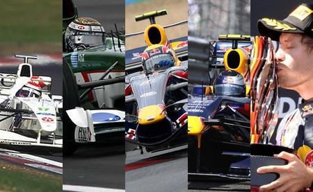 ¿Por qué es lógico que Red Bull se haya convertido en el equipo dominador de la Fórmula 1?