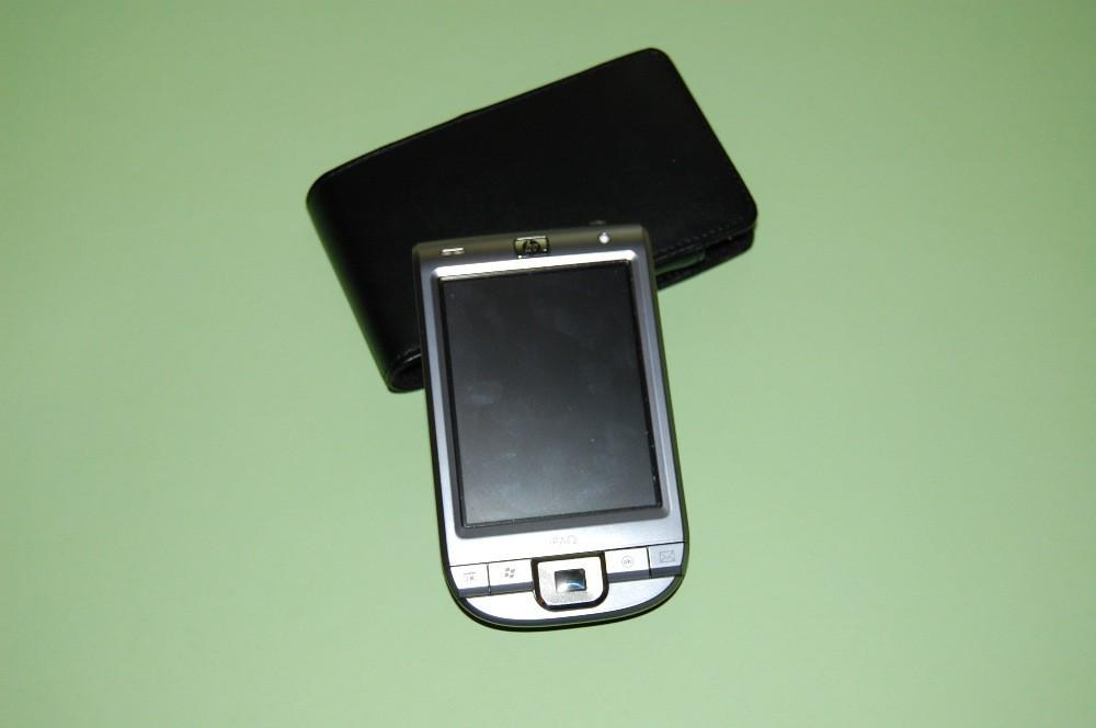 Foto de HP iPaq 114 Classic (1/10)