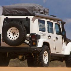 Foto 3 de 3 de la galería mopar-jeep-wrangler-overland en Motorpasión