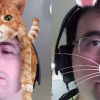 Las videollamadas en Messenger en Android se llenan de más filtros y máscaras