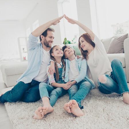 Así es vivir con tus hijos y los míos: la realidad de nuestra nueva familia ensamblada