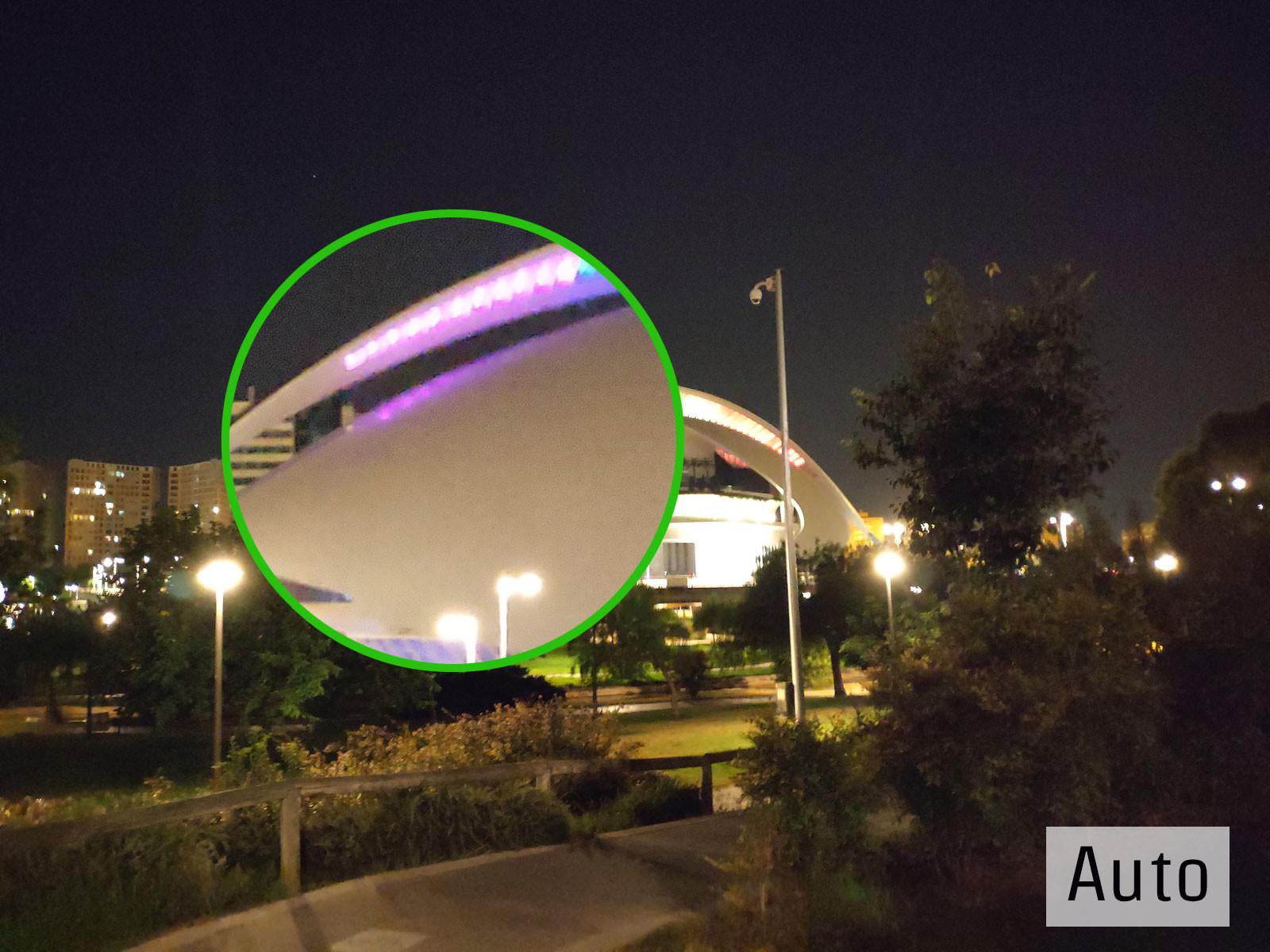 Foto de Fotos nocturnas con el Xiaomi Mi 8 (I) (1/5)