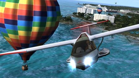 'Microsoft Flight' aterriza sin incidencias en Steam