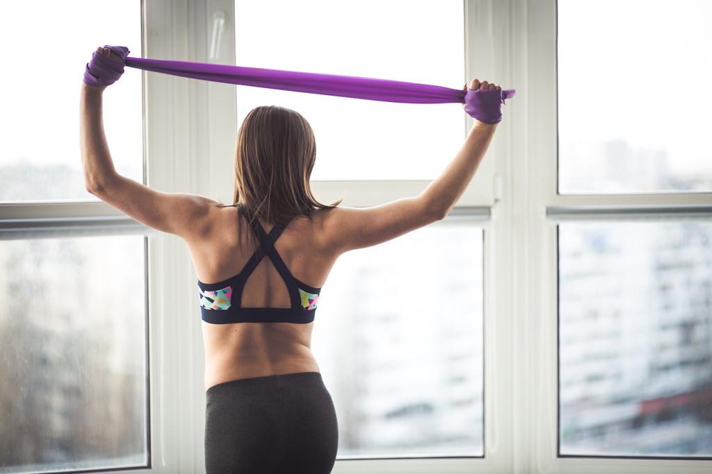 Cinco trucos de motivación para seguir entrenando hasta el final de la cuarentena