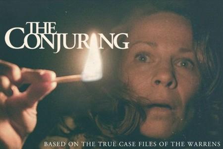 'Expediente Warren: The Conjuring', la película