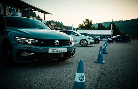Volkswagen Driving Experience 2021: cursos conducción, fechas y precios