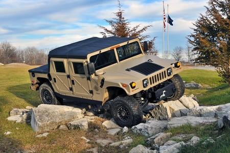 Humvee C Series 2017 3