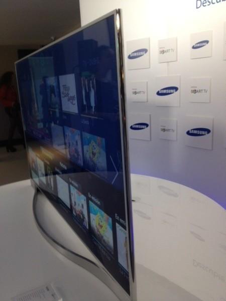 Smart TV Extrafina