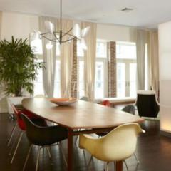 Foto 2 de 5 de la galería casas-de-famosos-claire-danes en Decoesfera