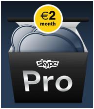 Skype Pro cada día más cerca de España